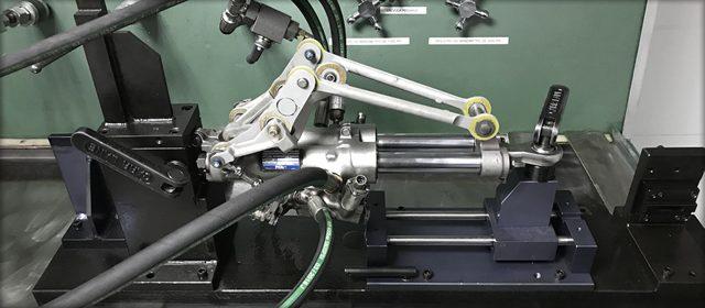 Manutenção de Componentes Hidráulicos