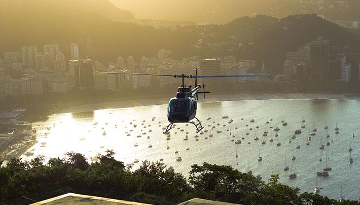 Como Escolher o Melhor Helicóptero?