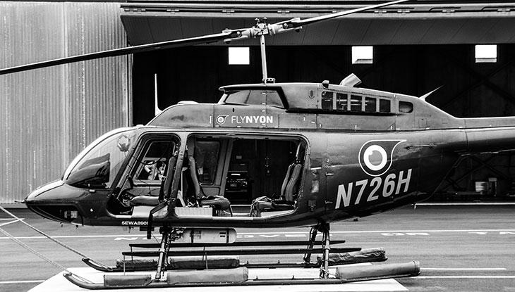 Principais Erros na Hora de Procurar um Helicóptero para Comprar
