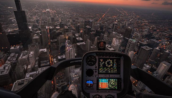 Futuro da Aviação: Qual a Expectativa para os Helicópteros?